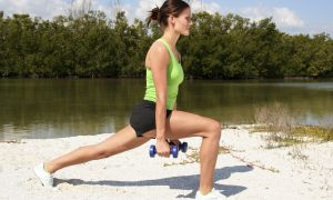 Bye-Bye Saddlebags: How to Slim Your Outer Thighs