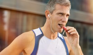 High-Protein Snacks Boost Metabolic Rate