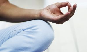 The Powerful Benefit of Combining Exercise and Meditation for Depression