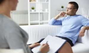 Study Questions Notion of Sexual Addiction