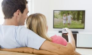 Too Much TV Time Can Sabotage Your Sperm Count