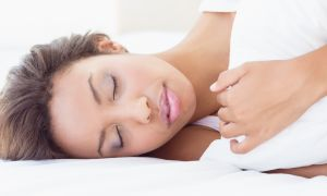 A Good Night's Sleep Equals Heart-Healthy Living