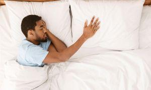Sleep Solo for Sound Sleep