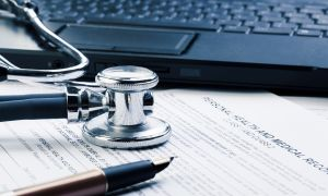 Getting Your Medical Record Is a Cinch