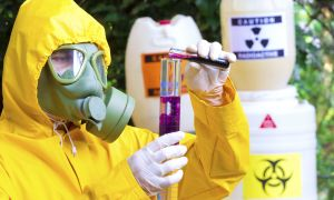 Lessons From The Largest Ebola Outbreak In History