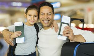 Holiday Travel and Ebola Concerns: Is It Safe?
