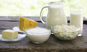 More Calcium Doesn't Mean Fewer Fractures in Seniors