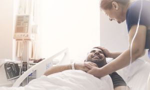 Major Surgery More Likely in Men with Breast Cancer