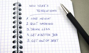 7 Expert-Approved Ways to Set New Year's Resolutions That Actually Work