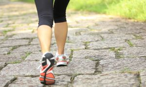 How 10,000 Steps a Day Can Reduce Diabetes Risk