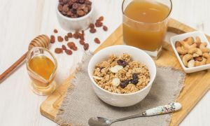 Burn More Fat with This Wonder Breakfast