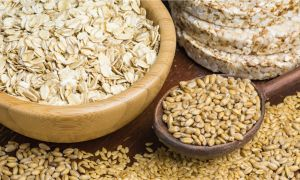 Whole Grains for Heart Health!