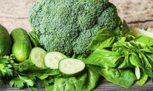 Folate-Rich Foods May Reduce Colon Cancer
