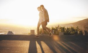Take a Morning Walk for Better Sleep and Health