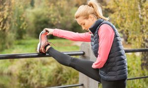 Walking Gear: Look Good, Feel Great