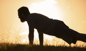 All About Men: Fountain of Youth for Your Muscles