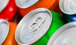 Another Soda Health Warning—This One's for the Guys