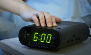 Stop Morning Stress With These Healthy Habits