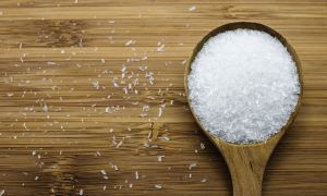 Food Additive That Makes You Fat?