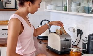Drop 50% More Body Fat with Whole Grains