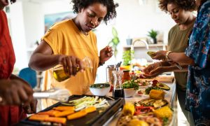 How Olive Oil Benefits Your Heart