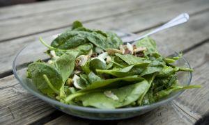 Lunch Combo Lowers Risk of Heart Disease in Women