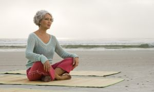 Improve a Bad Mood with Yoga Exercises