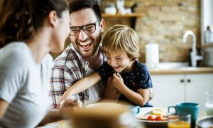 Find Long-Lasting Happiness With One Simple Act