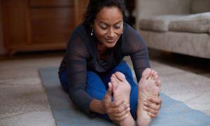 Back Pain Remedies: Strike a Pose