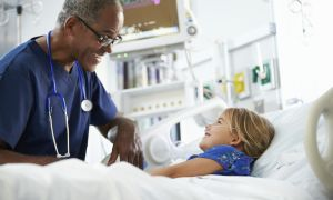 How to Find the Best Pediatric ER Near You