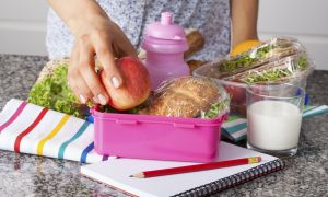 Keep Out! Five Foods to Ban from Your Kid's Lunch Box