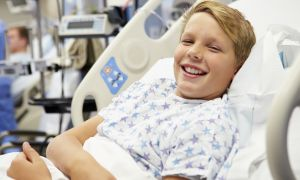 4 Tips from the Pediatric ER