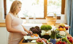 My Advice to Jessica Simpson on Pregnancy Weight Gain