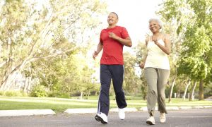 Why It's Never Too Late for Exercise
