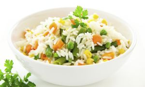 Add This to Your Rice to Curb All-Day Appetite