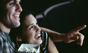 Movie-Night Snack Control