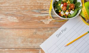 Don't Believe the Hype: Fad-Diet Fallacies