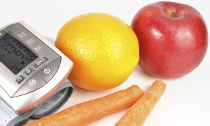 The DASH Diet: Eat This Way to Prevent Pain