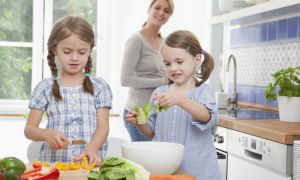 Childhood Obesity: The 64-Calorie Solution