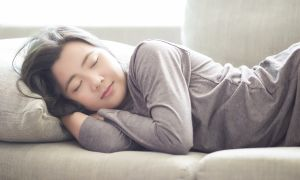 Give it a Rest: Tips for Health-Promoting Naps