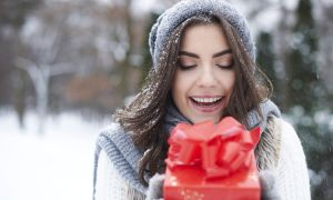 8 Ways to Fight Holiday Weight Gain