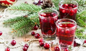 The Ultimate Holiday Health Food