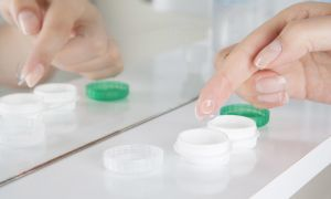 The Importance of Contact Lens Care