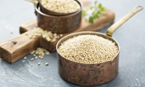 Why You Need to Try Quinoa