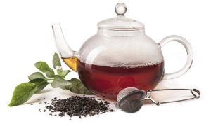 Maximize Antioxidants with This Style of Tea
