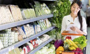 Don't Let Your Supermarket Make You Fat