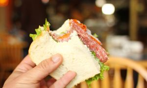 Is Your Sandwich Making You Older?