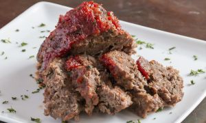 Meatloaf Makeover