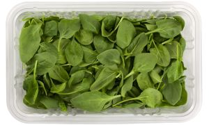 Choose This Spinach Container for More Vitamins