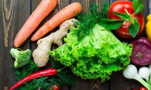 Carotenoids: The Calcium Side Your Bones Crave